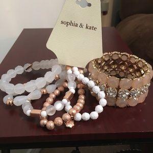 Women's Bracelet Bundle